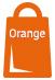 Orange-Shopping-Bag-quarter-size